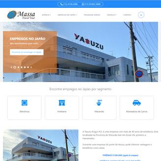 Massa Travel Tour