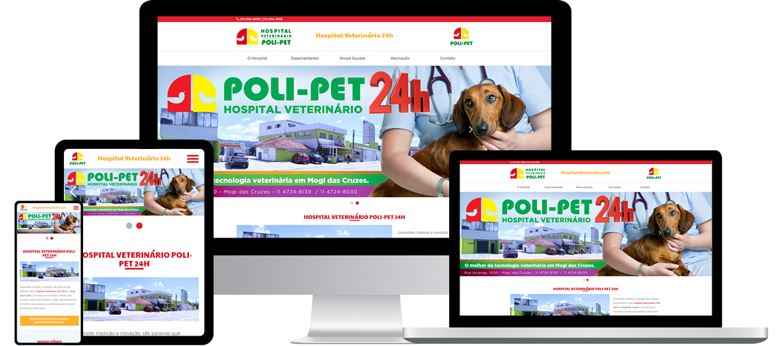 Hospital Veterinário Poli-Pet
